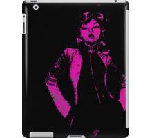 Jubilee X-Men Ink Scratch (Black) iPad Case/Skin