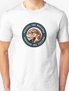 • Pretzel the Hognose • T-Shirt