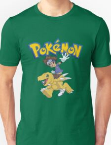 Digipoke normal T-Shirt