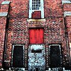 Forgotten Windows by Gilda Axelrod