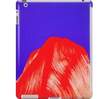 North of the Knee iPad Case/Skin