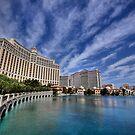 Bellagio Hotel by greg1701