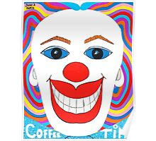 COFFEE TIME!!! Poster
