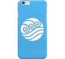 Waterbender iPhone Case/Skin