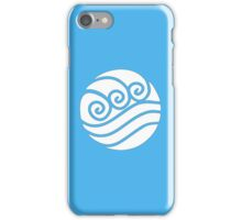Waterbender iPhone Case/Skin