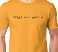 generous offer Unisex T-Shirt