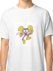 Diva Dynamite Classic T-Shirt