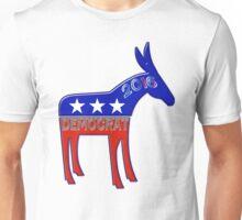 Democratic Donkey - 2016 Elections USA Unisex T-Shirt
