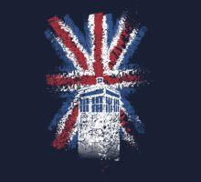 British Time Travellers by Fernando Sala