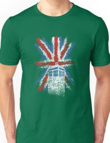 British Time Travellers Unisex T-Shirt