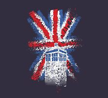 British Time Travellers T-Shirt