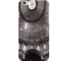 Looking Up by Pierre Blanchard iPhone Case/Skin