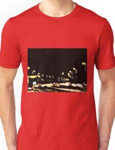 Night Drive Unisex T-Shirt