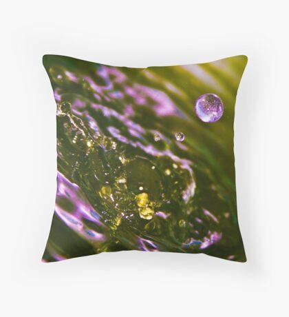 Sphere Throw Pillow