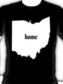 Original Ohio Home - Tshirts  T-Shirt
