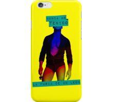 Mr. Model iPhone Case/Skin