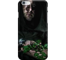 Earth Warrior, Natures Soldier iPhone Case/Skin