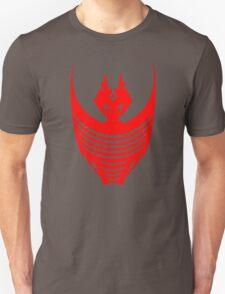 Ryuki Unisex T-Shirt