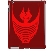 Ryuki iPad Case/Skin