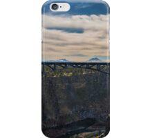 Central Oregon iPhone Case/Skin