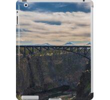 Central Oregon iPad Case/Skin