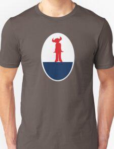 Italian Buffalo Man 2 T-Shirt