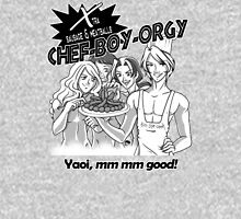 Chef-boy-orgy T-Shirt