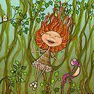 jungle milli by Martina Stroebel