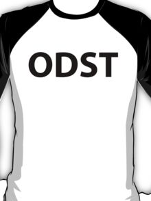ODST Training Shirt T-Shirt