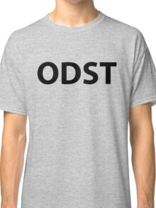 ODST Training Shirt Classic T-Shirt