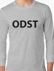 ODST Training Shirt Long Sleeve T-Shirt