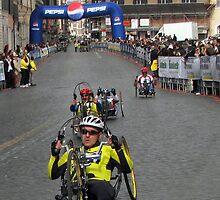 Maratona di Roma - 2010 by jules572