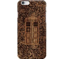 Carved In Time iPhone Case/Skin