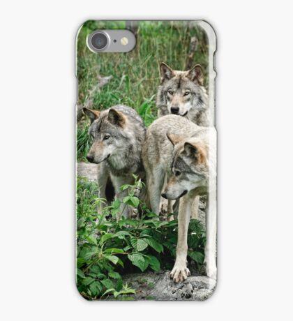 The Brat Pack iPhone Case/Skin