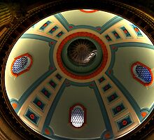 The Dome by Larry Trupp