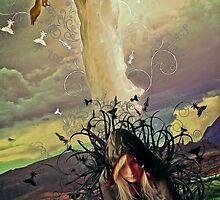 Wild Divine ! by akshay moon