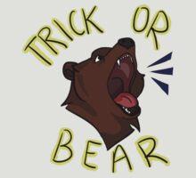 Trick or Bear T-Shirt