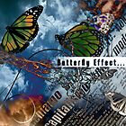 The Butterfly Effect by Navin Thakur