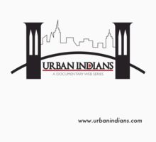 Urban Indians New York Logo One Piece - Long Sleeve