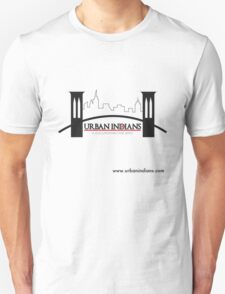 Urban Indians New York Logo T-Shirt