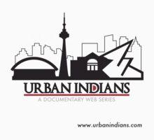 Urban Indians Toronto Logo by Urban Indians