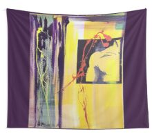 Acrylic Transfer 1 Wall Tapestry