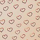 Hearts by creepyjoe