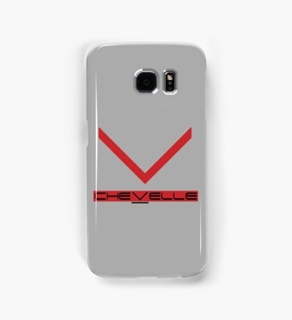 Chevelle +V+ Samsung Galaxy Case/Skin