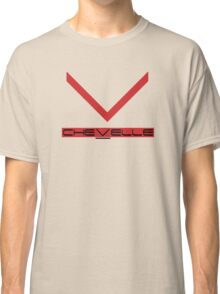 Chevelle +V+ Classic T-Shirt