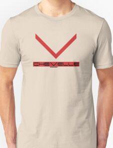 Chevelle +V+ T-Shirt