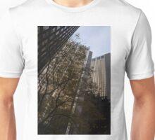 Downtown Autumn Unisex T-Shirt