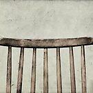 empty... by Victor Bezrukov