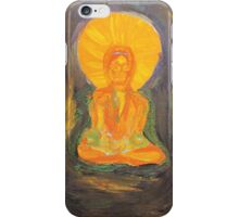 Spiritual Dawn • 2006 iPhone Case/Skin