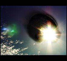 black hole sun by vampvamp